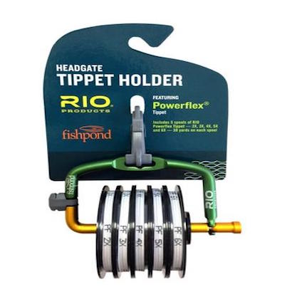 Fishpond Rio Headgate Tippet/Spools