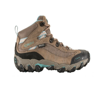 Oboz Hiking Shoes
